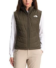 Women's Tamburello Vest
