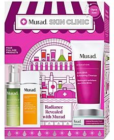 4-Pc. Radiance Revealed With Murad Gift Set