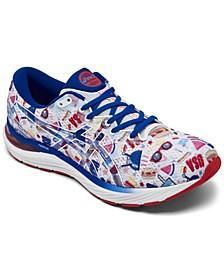 Men's GEL-Cumulus 23 Running Sneakers from Finish Line