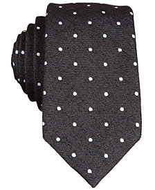 Original Penguin Banville Dot Tie
