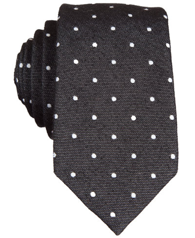 Original Penguin Banville Dot Tie