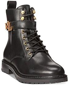 Women's Eldridge Lug Sole Boots