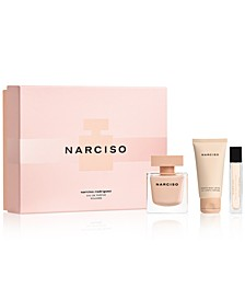 3-Pc. Narciso Eau de Parfum Poudrée Gift Set