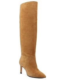 Women's Marzie Slouch Wide Calf Width Boots