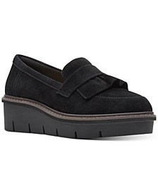 Women's Airabell Slip Loafers