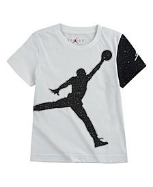 Big Boys Short Sleeve Graphic T-shirt