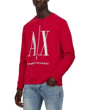 Men's Big Logo Sweatshirt