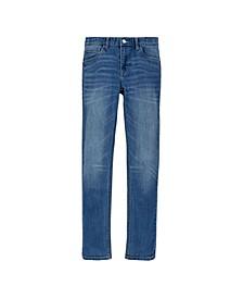 Big Boys 510 Skinny Fit 365 Performance Jeans