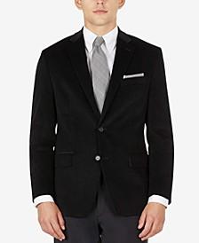Men's Classic-Fit Ultraflex Corduroy Sport Coat