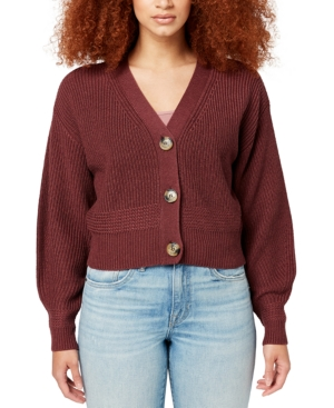 Airelle Ribbed Cardigan