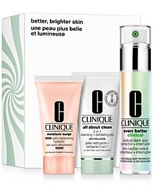 3-Pc. Better, Brighter Skin Skincare Set