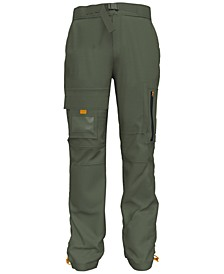 Tommy Hilfiger Men's Relaxed-Fit Cargo Pants