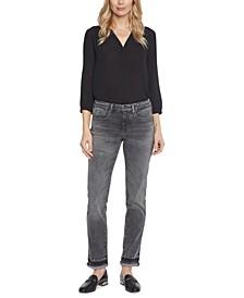 Margot Girlfriend-Fit Jeans