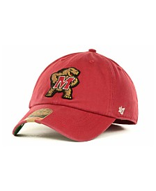 '47 Brand Maryland Terrapins Franchise Cap