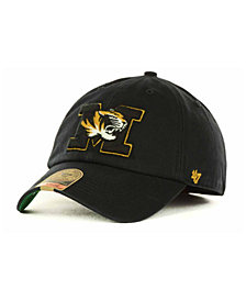 '47 Brand Missouri Tigers Franchise Cap