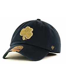 '47 Brand Notre Dame Fighting Irish Franchise Cap