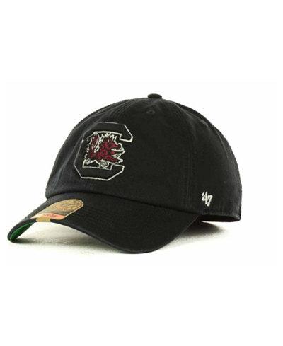 '47 Brand South Carolina Gamecocks Franchise Cap