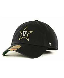 '47 Brand Vanderbilt Commodores Franchise Cap