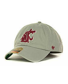 '47 Brand Washington State Cougars Franchise Cap