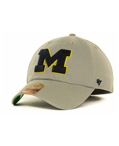 '47 Brand Michigan Wolverines Franchise Cap