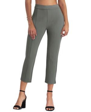 Women's Crop Slim Leg Pants