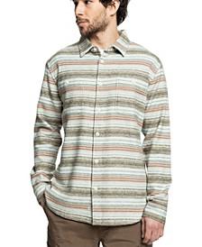 Men's Cliff Ridge Button Down Shirt