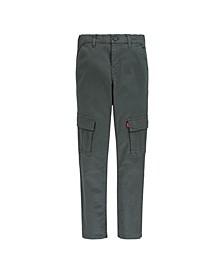 Toddler Boys XX Chino Cargo Slim Taper Fit Pants
