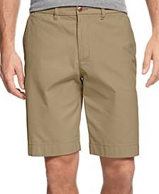"""Men's Big and Tall 8 1/2"""" Chino Shorts"""