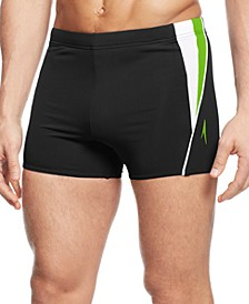 Fitness Performance UV Protection Swim Brief, 3 3/8""