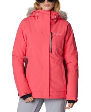 Women's Ava Alpine Insulated Jacket