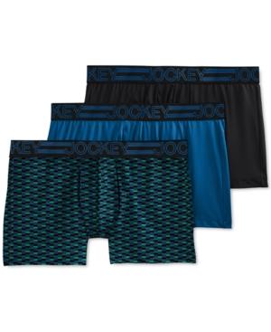 Men's Flex 365 Micro Stretch Trunk 3 pack