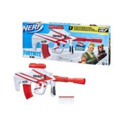 Nerf Fortnite B-ar Motorized Dart Blaster