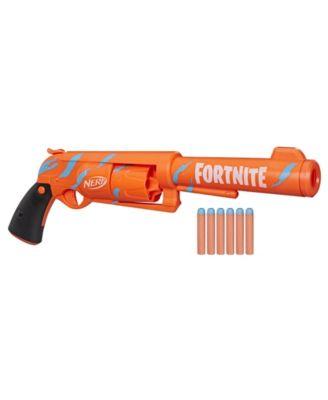 Nerf Fortnite 6-sh Blaster