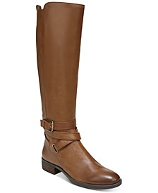 Women's Pansy Riding Boots