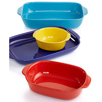 Corningware 4Pc. Nesting Bakeware Set