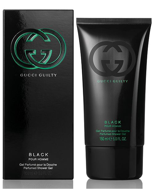 a3c60a194 Gucci Buy any Guilty Pour Homme, Eau, Black, or Intense large or XL ...