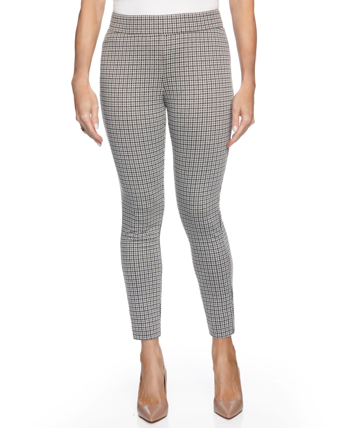 Women's Wide Waistband Skinny Pants