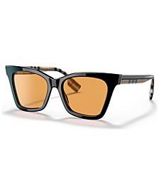 Women's Sunglasses, BE4346 53
