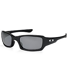 Polarized Sunglasses , OO9238 FIVES SQUAREDP
