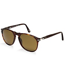 Sunglasses, PO9649S (55)P