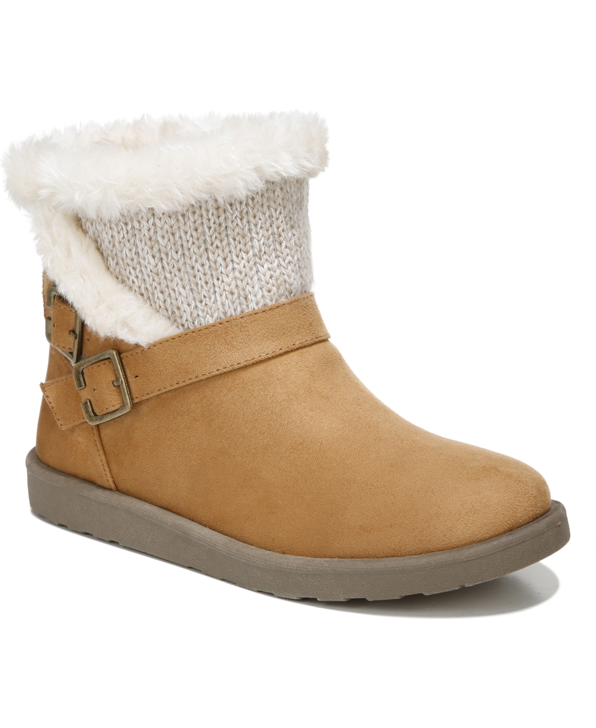 LifeStride Flurry Cold Weather Boots Women's Shoes