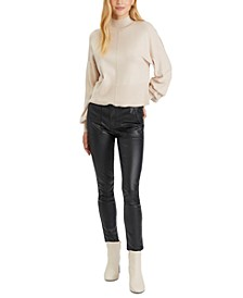 Uptown Cotton Sweater