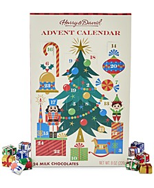 Christmas Chocolate Advent Calendar