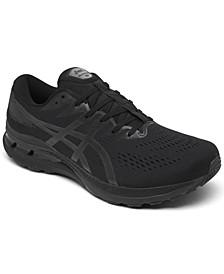 Men's Gel-Kayano 28 Wide Width Running Sneakers from Finish Line