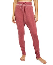 Cozy All Day Harem Pants