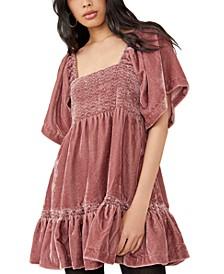 Easy to Love Mini Dress