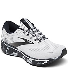 Women's Ghost 14 Camo Running Sneakers from Finish Line