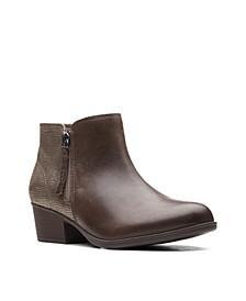 Women's Collection Adreena Hope Boots