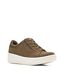 Women's Collection Layton Lace Sneaker Shoes