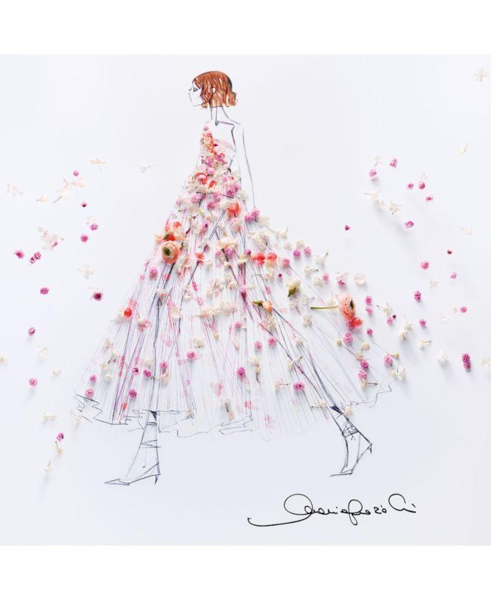 Dior Miss Dior Eau de Toilette Spray, 3.4-oz. & Reviews - All Perfume - Beauty - Macy's